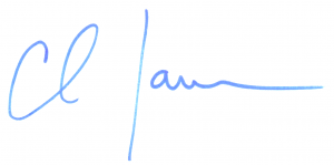 Christopher James Music signature